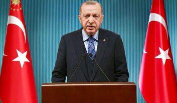 Cumhurbaşkanı Erdoğan'dan flaş açıklama: Durum vahim bir hal aldı, endişe verici