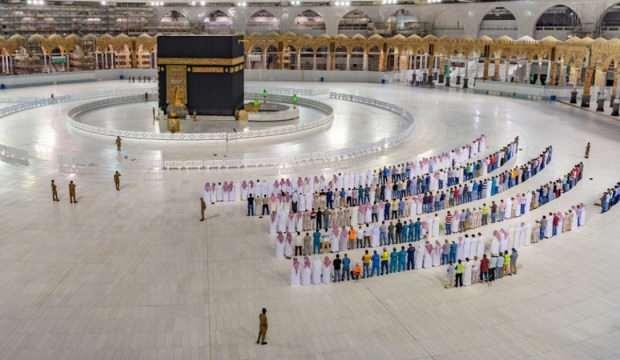 Suudi Arabistan'dan teravih namazına rekat kısıtlaması