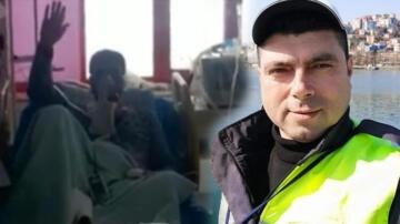 1 yıl önce 'tedbir' uyarısı yapan polis, koronavirüsten hayatını kaybetti!