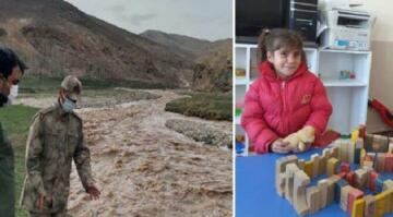 6 yaşındaki İpek'ten kötü haber