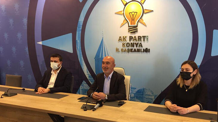 AK Partili Angı'dan Biden'ın 1915 olaylarını 'soykırım' olarak nitelemesine tepki