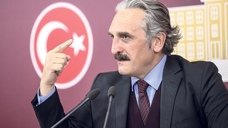 AK Partili Çamlı'dan tepki çeken paylaşım