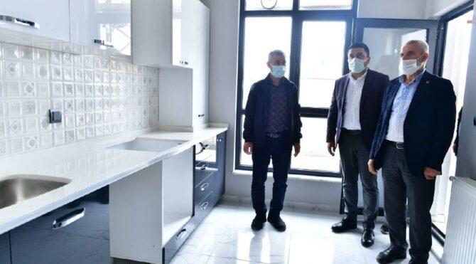 AKP'li başkan kendini böyle savundu: Bölgedeki tek şirket ailemin