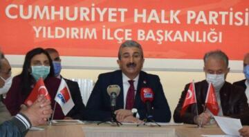 AKP'li belediye yapılmayan etkinliklere milyonlar harcamış