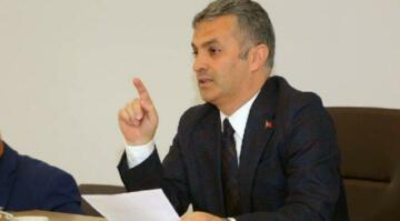 AKP'li üyeler İYİ Partili başkanın elini kolunu bağladı