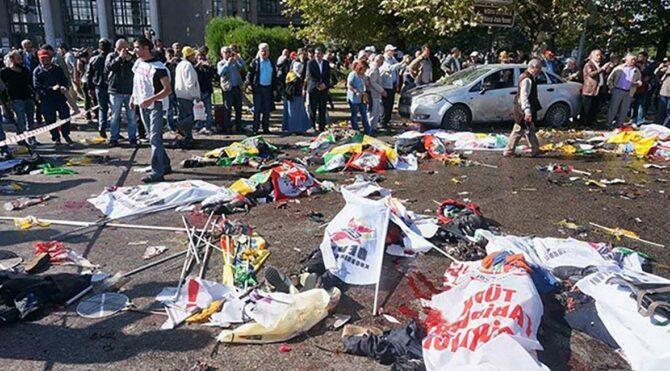 Anayasa Mahkemesi'nden Ankara Garı kararı