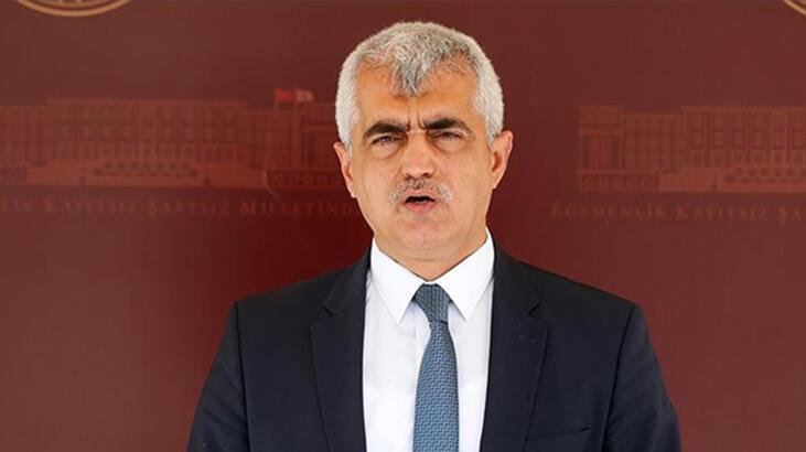 Ankara Valiliği'nden 'Gergerlioğlu' açıklaması