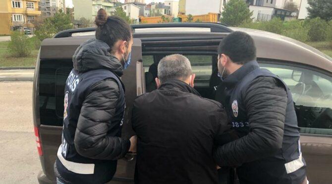 Ankara'daki casus avı! 9 kişi aranıyor