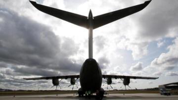 Avrupa'nın yeni nesil savaş uçağı için anlaşma sağlandı!