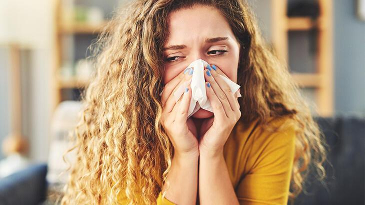 Bahar alerjisine karşı ortamı doğru havalandırmanın önemi
