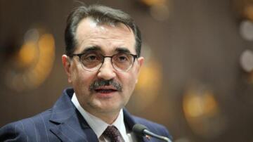 Bakan Dönmez, Türkiye'nin hidrojen stratejisini oluşturacaklarını açıkladı