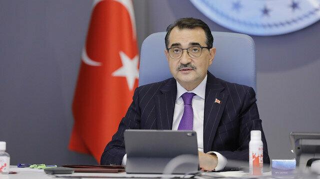 Bakan Dönmez'den 'Enerji Verimliliği' açıklaması: 451 bin ton eşdeğer petrol tasarruf ettik