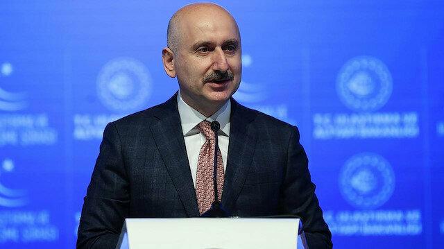 Bakan Karaismailoğlu: Kanal İstanbul'un finansı konusunda Hollanda, Belçika, Çin ve Rusya ilgileniyor