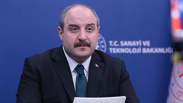 Bakan Varank Türkiye'nin yapay zeka perspektifini anlattı