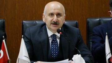 Bakanı Karaismailoğlu: Salgın sürecinde havalimanlarında yaklaşık 73 milyon yolcuya hizmet verildi