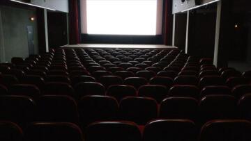 Bakanlıktan sinema sektörüne 25 milyon lira destek