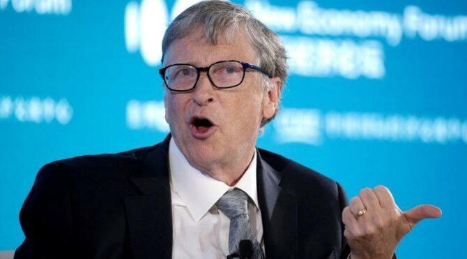 Bill Gates, Trakya'dan arazi aldı mı? Bakanlık yanıt verdi