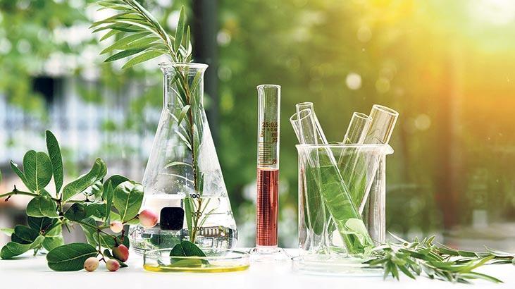 Bitkisel ürünleri eczaneden alın