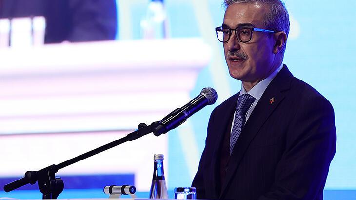 Biyometrik veri yönetiminde Türkiye olarak yedinciyiz!
