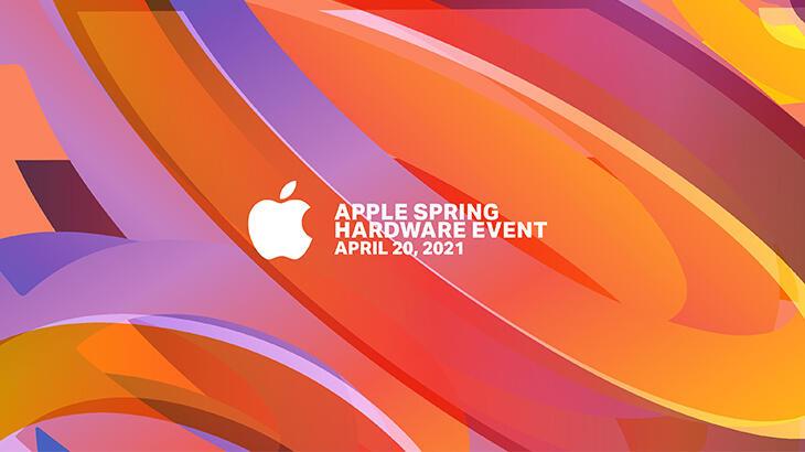 Bu akşam yapılacak Apple etkinliğinde neler tanıtılacak?