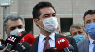 Buğra Kavuncu'nun avukatından savcılığa dilekçe: İfade vermeye hazır