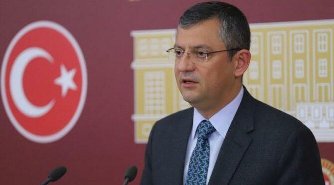 CHP'li Özel 'Thodex vurgunu' değerlendirdi