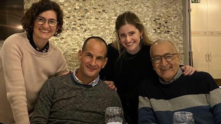 Doğan Cüceloğlu'nun ABD'de yaşayan oğlu, babası hakkında ilk kez konuştu