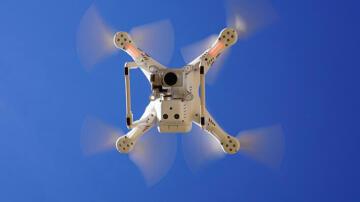 Drone'lar korku salıyor: Kayboluyorlar! Gizemli iddialar