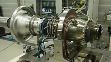 Dünya rekoru kıran ilk yerli ve milli gemisavar füze motoru ekonomiye 40 milyon dolar katkı sağlayacak