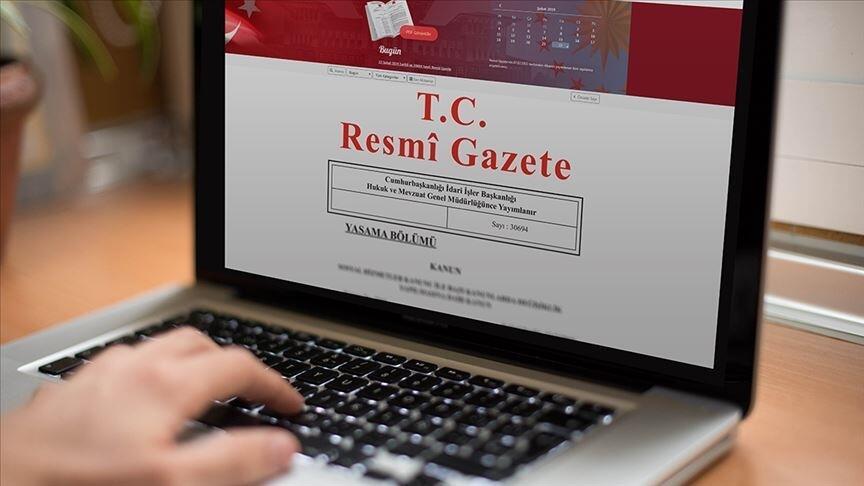 EPDK'nin elektrik enerjisi ihracat kararı Resmi Gazete'de yayımlandı