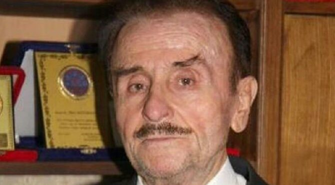 Eski milletvekili Mail Büyükerman, coronadan hayatını kaybetti