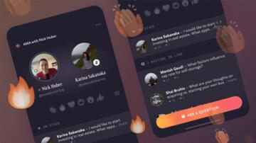Facebook'tan Clubhouse benzeri uygulama teste açıldı: Hotline