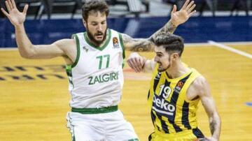 Fenerbahçe Beko-Barcelona THY Euroleague maçı ne zaman saat kaçta hangi kanalda?