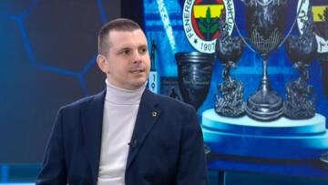 """Fenerbahçe yöneticisi Metin Sipahioğlu'ndan Galatasaray'a yanıt! """"Biz mi hırsızız, siz mi?"""""""