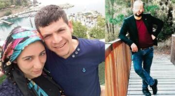 Genç kadını kocasının yanında öldürmüştü: Gözüm döndü