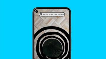 Google'ın telefonu portala çeviren yeni uygulaması kullanımda