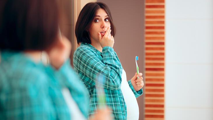 Hamilelik döneminde diş sağlığını korumak için ipuçları