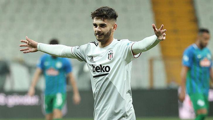 Hasic'ten Beşiktaş'a kötü haber! Durumu belli oldu…