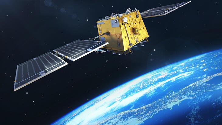 Huawei 6G teknoloji için test uyduları geliştiriyor