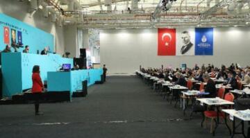 İBB Meclisi, salgın nedeniyle ertelendi