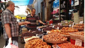 İftar öncesi bilinçsiz alışveriş ramazanda gıda israfını artırıyor