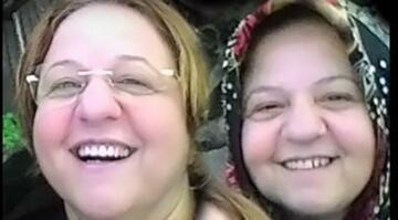 İkiz kız kardeşler aynı gün corona'dan öldü