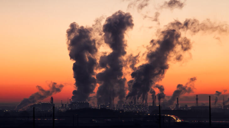 Japonya 2030'a kadar sera gazı hedefini açıkladı