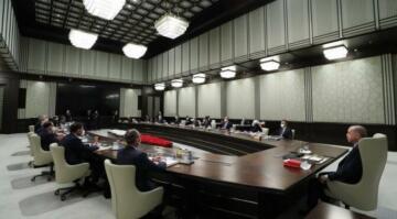 Kabine toplantısından kısmi kapanma mı tam kapanma mı kararı çıkacak?