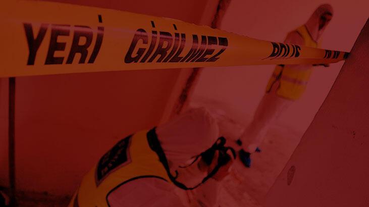 Kan donduran olay! Öldürdüğü annesini valize koyup başında uyudu