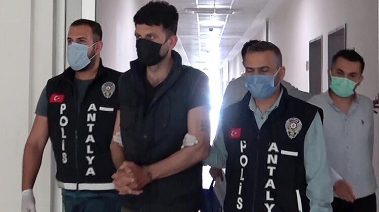 Kanserli hastaların ilaçlarını alıp, başkasına satan şüpheli yakalandı!