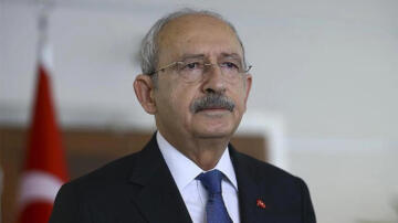 Kılıçdaroğlu, 8. Cumhurbaşkanı Turgut Özal'ı andı