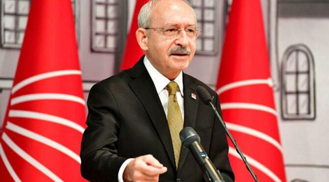 Kılıçdaroğlu, Erdoğan'a Barış Manço şarkısıyla seslendi