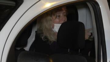 Kısıtlamada alkollü ve ehliyetsiz yakalanan sürücüye 9 bin 150 lira ceza