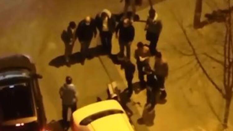 Kız meselesi kanlı bitti! 7 kişiyi gözaltına aldı